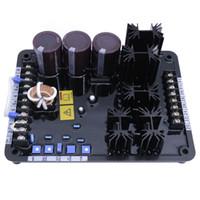 ingrosso regolatore di tensione per alternatore-AVR VR6 50 / 60HZ Regolatore automatico di tensione Caterpiller Alternatore scheda generatore