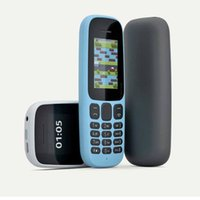 Wholesale video calling phones for sale – best Bar unlocked phone FM sim card stand by inch DS cell phone with FM radio called with box