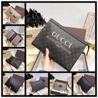 caja de diamantes de imitación embrague al por mayor-2018 Clutch Bags G030, bolso de moda clásica, diseño de marca, clase, varios estilos, bolsa de regalo, caja de regalo, carga gratuita