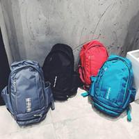 New Style Bag Men Backpacks Basketball Bag Sport Backpack School Bag For Teenager Outdoor Backpack Multifunctional Package Knapsack