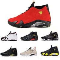 44f335a8d81 Best quality 2019 14 Mens 14s Basketball Shoes Women men Designer Wave  Runner retro baskets Sports Trainers chaussures Sneakers