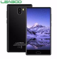 leagoo phone оптовых-Оригинальный LEAGOO KIICAA MIX Moblie phone 5.5