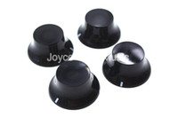 Wholesale 1 Set of Niko Black Top Hat Sign Electric Guitar Knobs For LP SG Style Electric Guitar Wholesales