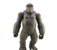Wholesale king kong toys for sale - Group buy TOP Large size CM Movie King Kong Skull Island Action Figure Toy Gorilla Collection Model Desk decorations kids gift toys