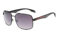Wholesale sun glasses designer hot resale online - Hot New Fashion Vintage Driving Sunglasses Men Outdoor Sports Designer Luxury Famous Mens Sunglasses Sun Glasses With Cases And