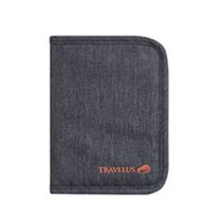 Wholesale canvas document holders for sale - Group buy Travel Passport Folder Multi function Document Bag Passport Bag Protective Cover Id Bag Waterproof Ticket Holder Card Pouch