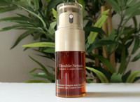 Wholesale skin whitening oils for sale - Group buy New Paris Double Serum Hydric Lipidic System Traitement Complet Intensif Facial Essence ml Skin Care