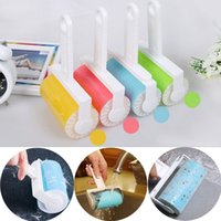 Hot Sale Washable Roller Cleaner Lint Sticky Picker Pet Hair Fluff Remover Brush Reusable