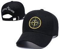 lüks kadın şapkaları toptan satış-2019 Tasarımcı Erkek Beyzbol Kapaklar Yeni lüks Mektup Şapka Işlemeli kemik Paris Erkekler Kadınlar casquette Güneş Şapka gorras