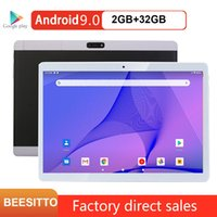 Wholesale tablet mid free shipping resale online - Tablets PC Android OS GB RAM GB ROM Bluetooth WiFi Dual Sim G inch tablets PAD MID Gifts