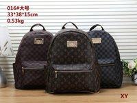 torbalar ücretsiz gönderim avrupa toptan satış-Ücretsiz kargo 2019 Yeni Avrupa Tasarımcı Marka N41379 Damier Kobal Erkek Sırt Çantaları Yüksek Kaliteli Okul çantası Sıcak