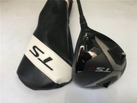 Wholesale golf clubs for sale - Group buy Golf Clubs TS3 Golf Driver TS3 Driver Degree R S Flex TENSEI AV Graphite Shaft With Head Cover