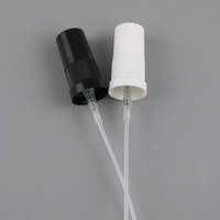 100 x Bottle Cap Cosmetic Plastic Fine Mist Sprayer Used for 18mm for the Essential Oil Bottle