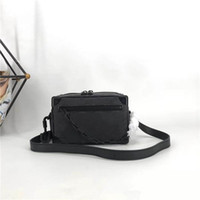 Newest small Bags for Women and men Mini soft trunk shoulder bag 44480 Taiga leather minibag Casual Purse and Handbags full colour