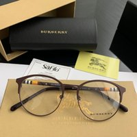 Wholesale sunglasses colours for sale - Group buy brand top quality women sunglasses wild trendy multiple colour Round frame plain glasses retro sunglasses With free cases