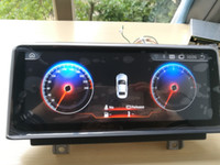 Wholesale bmw build car online - 2GB ram GB rom Android Car monitor for BMW Serise F20 F21 F22 F23 F45 Stereo Radio Vedio Audio GPS Navi Media Headunit