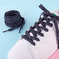 Rainbow Athletic Sport Sneaker  Shoelace Flat Bootlaces Shoelaces String Lace CA