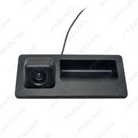 q5 kamera groihandel-Auto-hintere Ansicht Parkplatz Trunk Handle-Kamera für Audi A4L A5 S5 Q3 Q5 Passat Tiguan Golf Touran Jetta # 2068