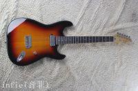 Wholesale guitar bindings for sale - New Style Ebony fretboard binding electric guitar