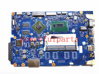 Wholesale motherboard i3 laptop resale online - Laptop motherboard for Lenovo Ideapad IBD IBD CG410 CG510 NM A681 with I3 U cpu Motherboard fully tested well