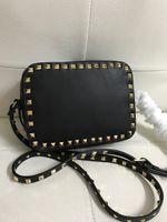 echte markennamen handtaschen großhandel-TOP Echtes Rindsleder Designer Mini Crossbody Taschen Klassische Soho Umhängetasche Luxus Berühmte Markennamen Handtaschen