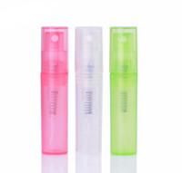 mini-spray-flaschen für proben groihandel-2 ml Mini Duftstoff-Spray Duftstoff-Phiolen Muster Test-Flaschen-Zerstäuber Parfüm-Flaschen 1000pcs / lot RRA2321