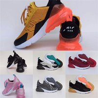 Wholesale girls shoes size 2.5 resale online - Brand Design Kids Sneakers Girls Children Sports Running Shoes Boys Toddler Leather Casual Shoes Breathable Light Trainers