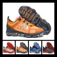 женские часы paris оптовых-[Со спортивными часами] Designer men shoes Nike vapormax women Мужские воздушные кроссовки Vmax Plus Paris Cushion TN Plus 2.0, обтягивающие женские дизайнерские кроссовки Размер