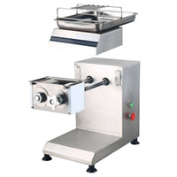 Wholesale electric blocks resale online - Automatic Electric Meat Cutter Machine Meat Slicer Meat Grinder Slicer Block Meat Slicing Machine