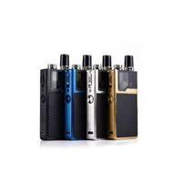 ingrosso q w-Lost Vape Orion Q Starter Kit 950mAh Batetry E-Cigarette 17 W Pod Sistema Vape Pen per 2ml Cartuccia Pod Genuine LostVape 100% autentico