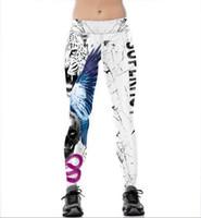 ingrosso pantaloni caldi dello spandex più il formato-Leggings sportivi da donna Super Hot Summer Plus Size Fitness Sportswear Leggings Vita alta allenamento pantaloni elastici Hot-009.13