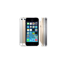 Wholesale iphone 16g for sale - Group buy Apple iPhone5S iPhone S I5S Original Refurbished Smart Phone iOS System G G G With Fingerprint WCDMA G WIFI Bluetooth Mobilephone