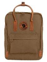 модные школьные рюкзаки оптовых-Официальное Рождество Fjallraven Kanken Коричневые Сумки Модные И Универсальные Школьные Рюкзаки В Продаже Outlet