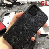 sert kapak baskısı toptan satış-Retro sert TPU Telefon Kılıfı Geri iPhone X 7 6 artı Deluxe Tasarımcı Baskı Cilt için kılıflar iPhone 11 Pro Max idare