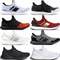 Wholesale girls cream lace for sale - Group buy Game of Thrones Ultra Boost Targaryen Dragons Lannister Stark White Walkers Men Women Orca Navy Multi colorPK Running Shoes Sneakers