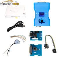 программист пробега ecu оптовых-CG Pro 9S12 с поддержкой Auto Key Programmer ECU IMMO и регулировка пробега без эмулятора Следующее поколение CG-100