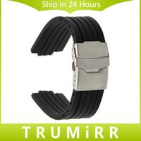 23mm bandas de reloj al por mayor-