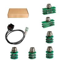 programador de chips de coche bmw al por mayor-Adaptadores de conjunto completo para KTM FLASH KTMFLASH Car ECU Programmer