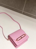 Wholesale bag world resale online - Summer lady s bags hardware clasp shows vigor more simple convenient the world of summer small bag this again suited dimension18cm with box