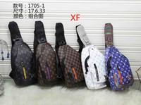 Wholesale travel denim bag resale online - Famous Designer fashion women bags bags jet set travel lady PU leather handbags purse shoulder tote female