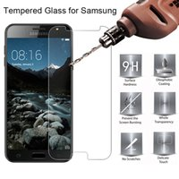 Wholesale mini hd screen phone for sale – best 9H HD Phone Film for Samsung J1 Mini Prime Tempered Glass Toughed Screen Protector for Galaxy Note Ace Nxt
