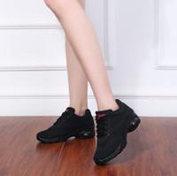 Vente en gros Chaussures De Danse En Tissu 2020 en vrac à
