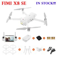Wholesale axis camera for sale - Group buy With Drone Accessories FIMI X8 SE KM FPV With axis Gimbal K Camera GPS mins Flight Time RC Drone Quadcopter T191015