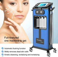 Wholesale professional cleaning machines resale online - 2020 Professional Hydro Dermabrasion Machine Facial Deep Cleaning and Rejuvenation Remove Beauty Machine for Slimming Salon Use