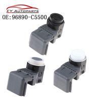 Wholesale kia car parts for sale - Group buy 3 Color New Auto Parts Parking Distance PDC Sensor For Kia C5500 C5500 car