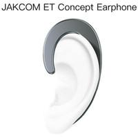 venda de telefones celulares venda por atacado-JAKCOM ET não em orelha conceito fone de ouvido venda quente em outras partes do telefone celular como asas com fibra óptica hidizs riverdale