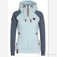 bayanlar xl hoodie toptan satış-kaplıca bayanlar kadın kış sonbahar kadın kadın sıcak hoody moda hoodies hoodie kadın kazak tişörtü