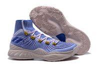 дешевые королевские синие пkers for windows оптовых-взрыв горячие продажи сумасшедшие взрывные баскетбольные туфли для мужчин высокое качество спортивный тренер кроссовки