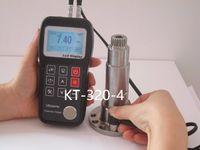 Wholesale electronics film resale online - KT Plastic Film Thickness Measuring Instrument Plastic Thickness Gauge Rubber Thickness Gauge With Best Quality