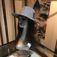 sombrero de fieltro de ala blanda al por mayor-Sombreros para mujer Sombreros Fascinator para mujeres Cap Lady Wide Brim Felt Bowler Fedora Hat Floppy Sombreros para mujeres Invierno
